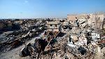 Irak perderá una generación entera si sus niños son olvidados, advierte Unicef