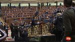 Parlamento - El foco parlamentario - Nuevo periodo de sesiones - 10/02/2018
