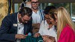 Maestros de la costura - La batalla entre Lorenzo Caprile y Eduardo