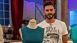 Maestros de la costura - Antonio se convierte en el vencedor de la primera prueba