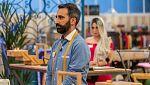 Maestros de la costura - Shaoran, el primer expulsado de Maestros de la costura