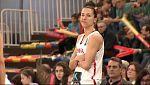 Baloncesto - Clasificación Campeonato de Europa Femenino: España - Bulgaria