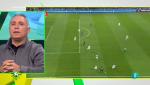 El Rondo - R. Madrid vs  PSG