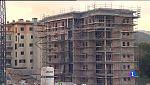 Creix un 17% la inversió en la construcció