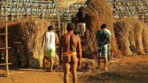 Tribus XXI: En Brasil con los Wauras