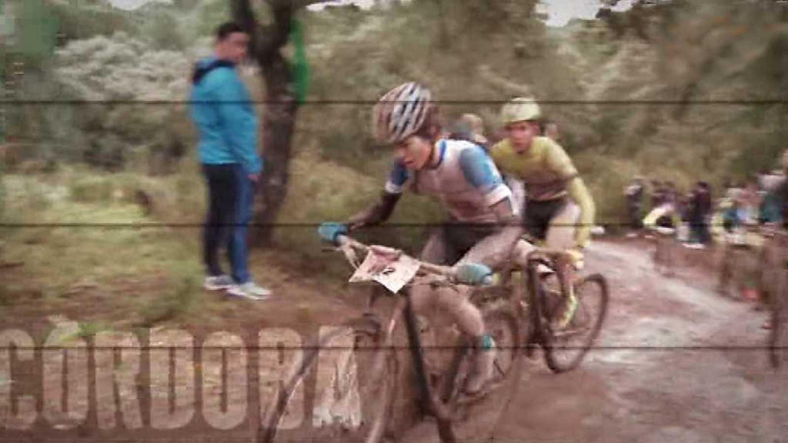 Circuito Xco Moralzarzal : Mountain bike vuelta córdoba btt 2018 rtve.es