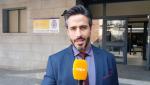Servir y Proteger - Raúl Olivo es Alejandro Somoza en 'Servir y Proteger'