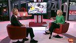 La tarde en 24 horas - Entrevista - 16/02/18