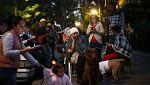 Un fuerte seísmo de magnitud 7,2 sacude el centro y sur de México