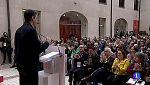 El líder del PSOE asegura ya está en marcha para las elecciones de 2019