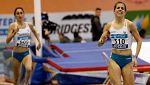Atletismo - Campeonato de España de pista cubierta: sesión matinal (1)