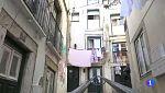 Ciudades como Oporto o Lisboa, en Portugal, están viviendo una burbuja inmobiliaria