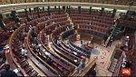 Parlamento - Conoce el parlamento - Diputados ausentes - 17/02/2018