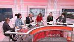 Parlamento - El debate - Las pensiones y el factor de sostenibilidad -17/02/2018