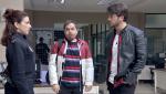 Servir y Proteger - Iker y Fede conocen a sus nuevos compañeros de trabajo