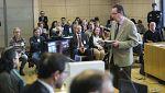 Comienza el juicio a 18 acusados de formar parte de la mafia rusa Tambovskaya