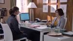 Servir y Proteger - Alicia asiste a su primera sesión con la psicóloga