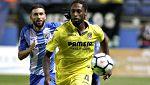 La Guardia Civil detiene al jugador de fútbol del Villarreal Rubén Semedo