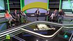 El Rondo - Champions: Chelsea vs Barça