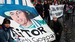 La Real Sociedad dedicará una grada a Aitor Zabaleta