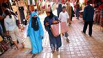 A las mujeres con cáncer de útero o de mama en Marruecos se les suma otra adversidad: el rechazo