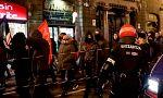 Bilbao se blinda para recibir a 2.500 hinchas del Spartak de Moscú