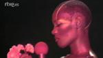 Final de la 20 edición del Festival de la Canción de Benidorm 1978 (Programa incompleto)