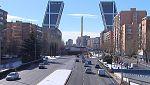 El Tiempo en la Comunidad de Madrid - 22/02/18