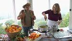 Aquí la tierra - Mermelada de Kumquat y otras delicias