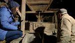 Aquí la tierra - Los molinos harineros que persisten