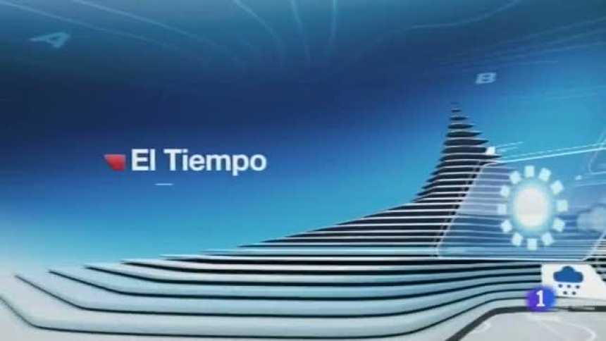 El Tiempo en Castilla-La Mancha - 23/02/18