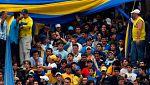 Radicales argentinos y rusos se alían para el Mundial
