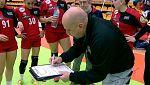 Balonmano - Liga Guerreras Iberdrola, 16ª jornada: BM Base Villaverde - Rocasa Gran Canaria Ace