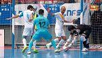 Fútbol Sala - Liga Nacional 22ª jornada: Movistar Inter - Catgas Energía