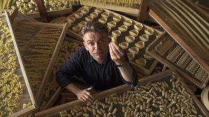 La Hª de Italia en bandeja: La vida privada de la pasta
