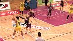 Baloncesto - Liga Femenina DIA,  21ª jornada: Snatt¿s Femení Sant Adriá - Mann Fileter