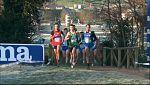 Cross - Campeonato de España de Clubes. Carrera Promesas Masculina