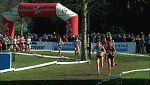 Cross - Campeonato de España de Clubes. Carrera Promesas/Largo Femenina