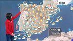 Este lunes persiste la inestabilidad en Canarias y vuelven las nevadas al norte