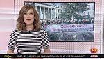 Parlamento - El foco parlamentario - Sesión de control y protesta de pensionistas - 24/02/2018