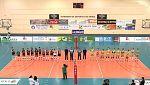 Voleibol - Superliga Iberdrola Femenina. 19ª jornada: Arona Tenerife Sur - Avarca Menorca