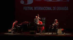 Jazz en Granada, Granada en jazz