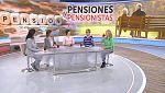 Amigas y conocidas - 27/02/18