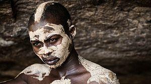 Los primeros hombres: África