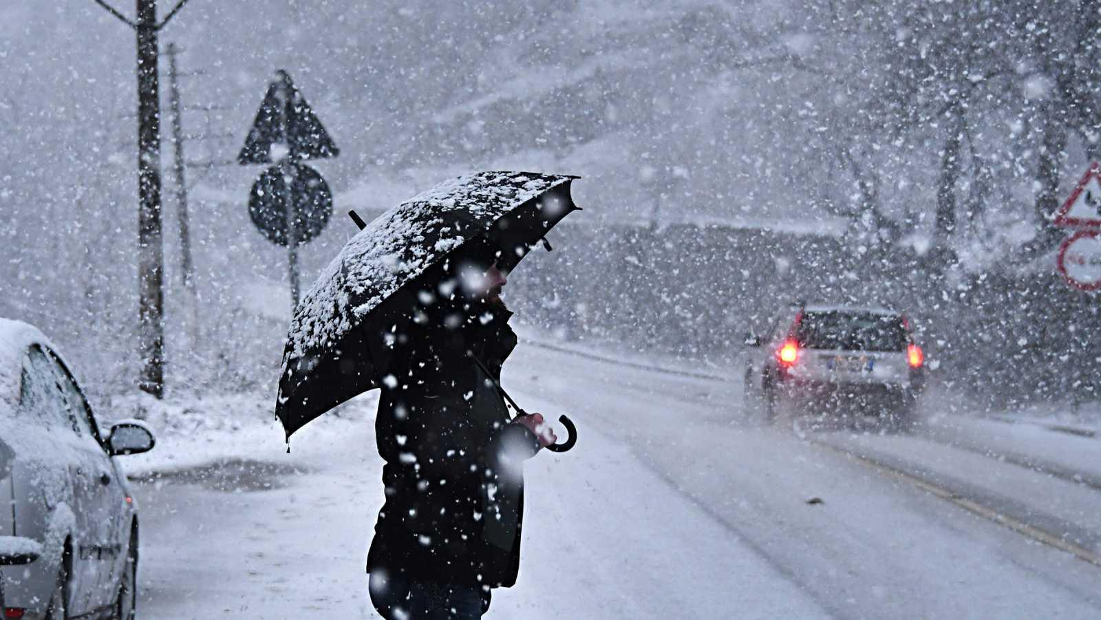 frio europa la ola de frío siberiano azota toda europa