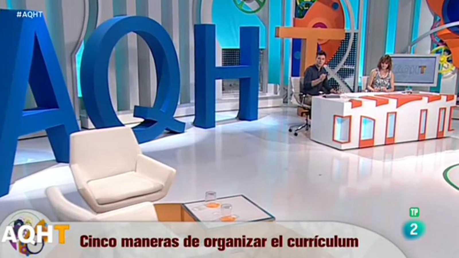 5 maneras de organizar tu currículum - RTVE.es