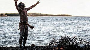 Los primeros hombres: Australia