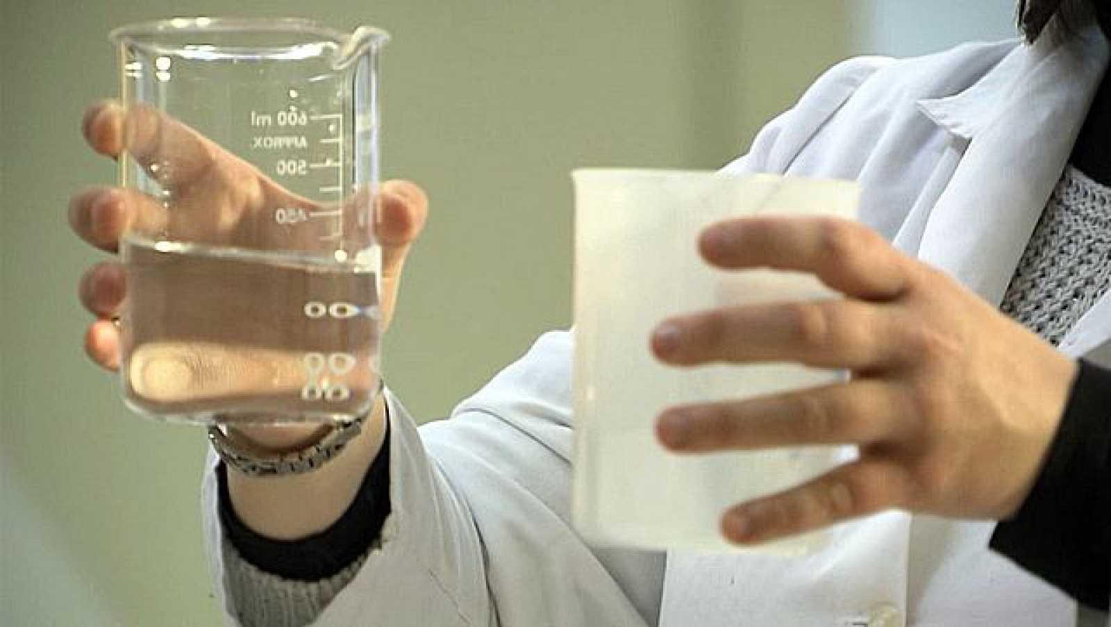 Uned La Química En La Vida Diaria 02032018 Rtvees