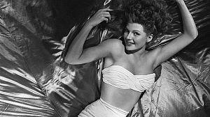 Rita Hayworth: y los hombres crearon una diosa