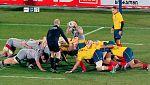 Rugby - Campeonato de Europa Masculino: Georgia - España